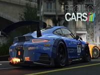 Project Cars wallpaper 1