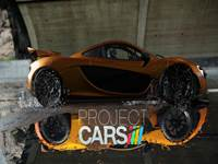 Project Cars wallpaper 3
