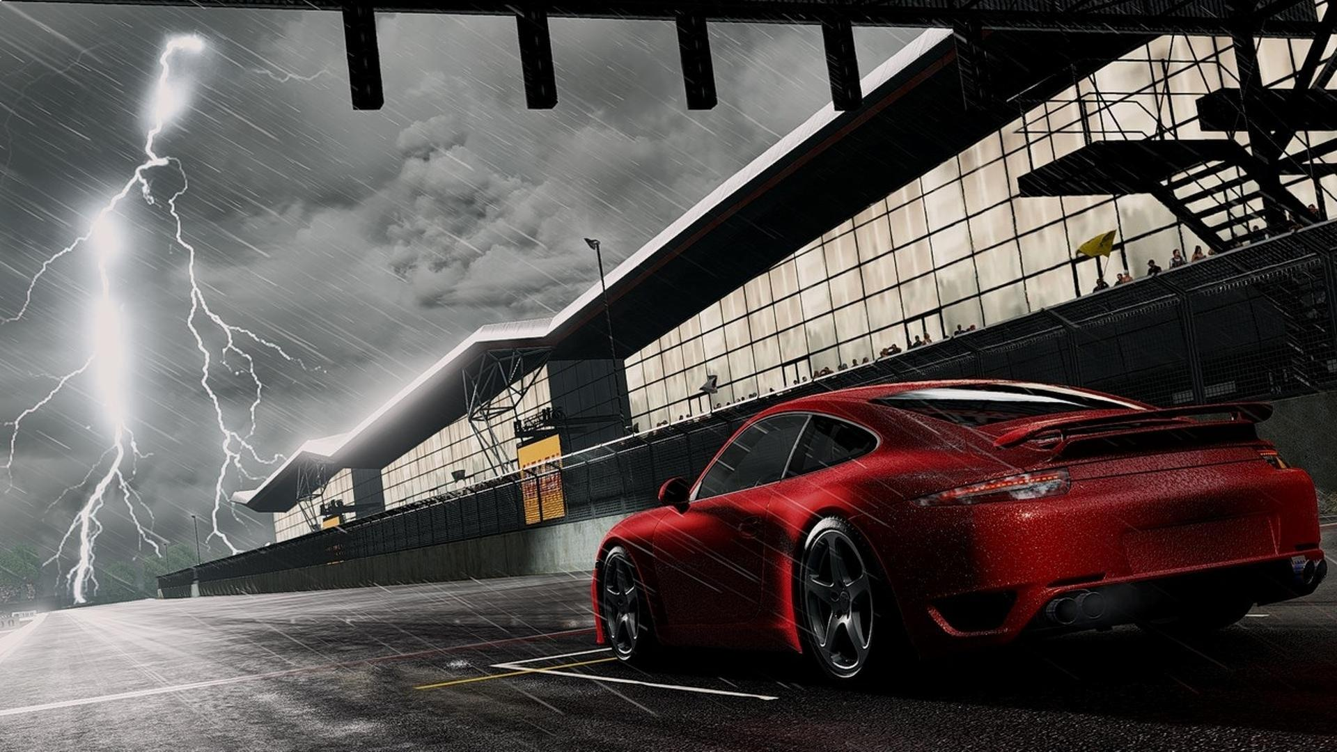 Project Cars wallpaper 4