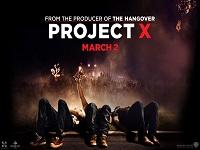 Project X wallpaper 1