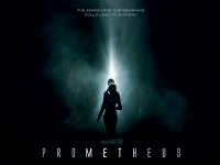Prometheus wallpaper 2