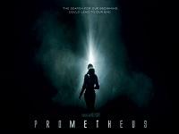 Prometheus wallpaper 2