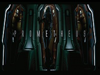 Prometheus wallpaper 3