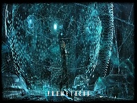Prometheus wallpaper 5