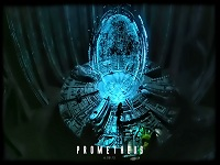 Prometheus wallpaper 7