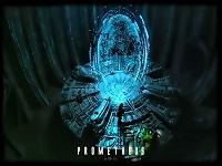 Prometheus wallpaper 7