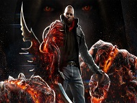 Prototype 2 wallpaper 1