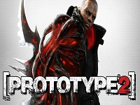 Prototype 2 wallpaper 2