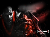 Prototype 2 wallpaper 4