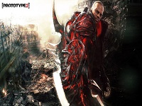 Prototype 2 wallpaper 5
