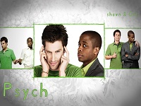 Psych wallpaper 11