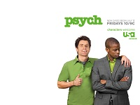 Psych wallpaper 2