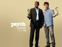 Psych wallpaper 9