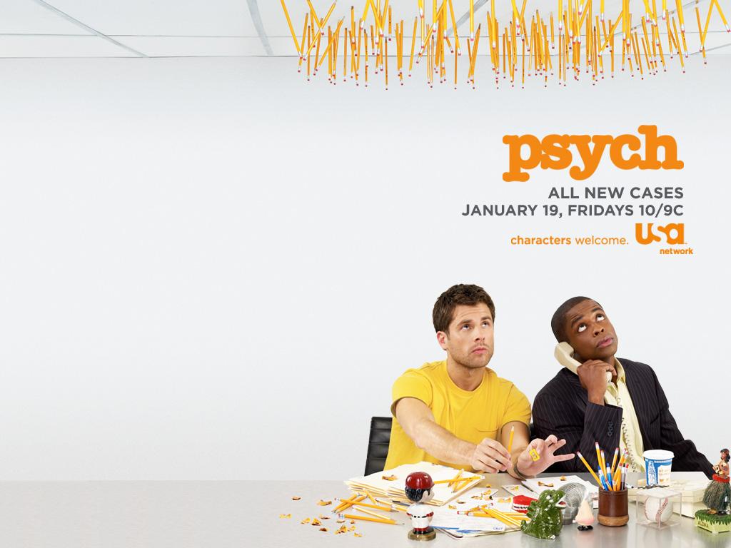Psych wallpaper 5