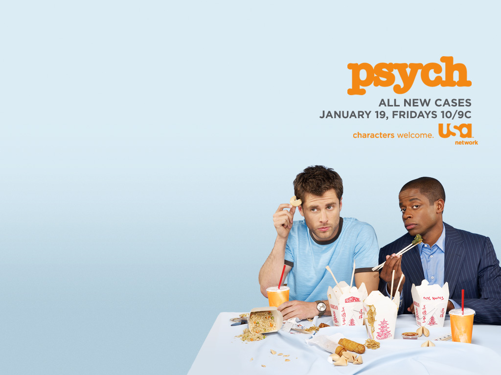 Psych wallpaper 6