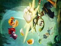 Rayman Legends wallpaper 2