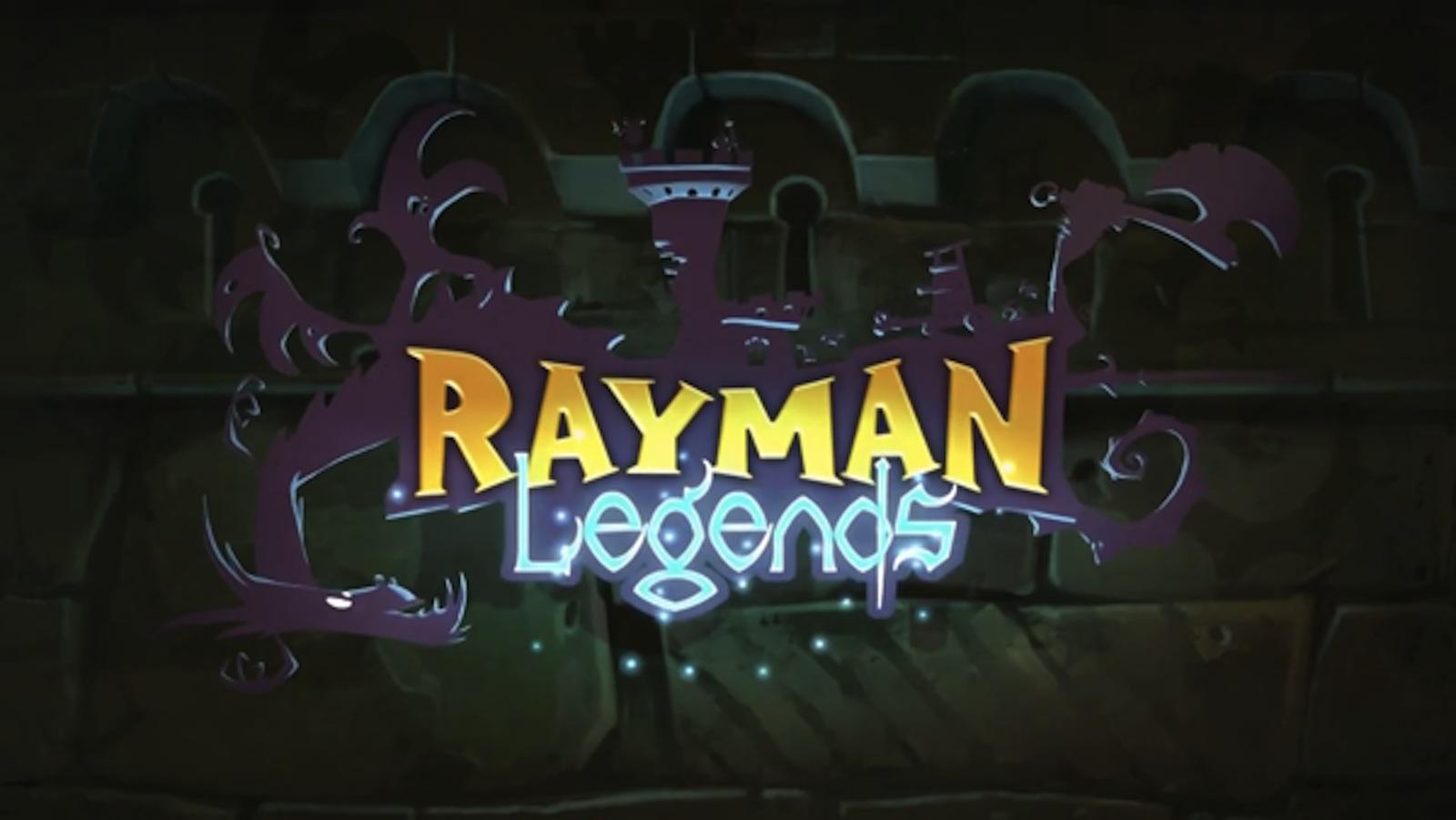 Rayman Legends wallpaper 1