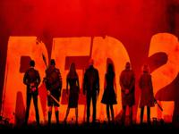 Red 2 wallpaper 5