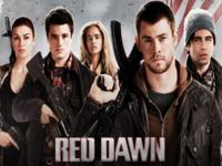 Red Dawn wallpaper 1