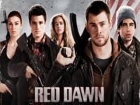 Red Dawn wallpaper 1