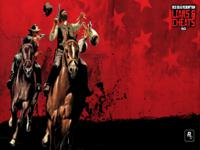 Red Dead Redemption wallpaper 11
