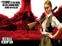 Red Dead Redemption wallpaper 15