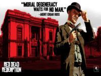 Red Dead Redemption wallpaper 16