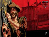 Red Dead Redemption wallpaper 17