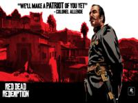 Red Dead Redemption wallpaper 18