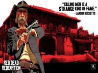Red Dead Redemption wallpaper 19