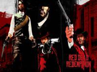 Red Dead Redemption wallpaper 2