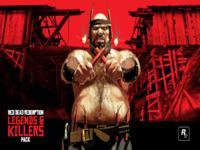 Red Dead Redemption wallpaper 20