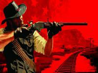 Red Dead Redemption wallpaper 22