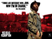 Red Dead Redemption wallpaper 5