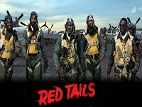Red Tails wallpaper 2