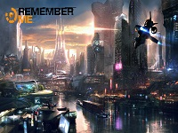 Remember Me wallpaper 4
