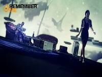 Remember Me wallpaper 5