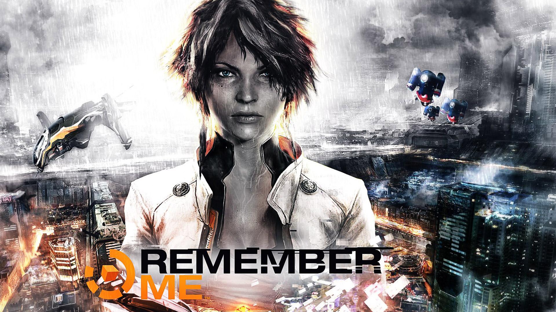 Remember Me wallpaper 1