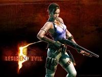 Resident Evil 5 wallpaper 1