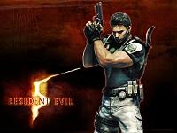 Resident Evil 5 wallpaper 3