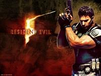 Resident Evil 5 wallpaper 4