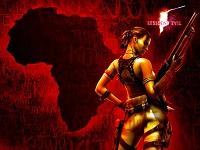 Resident Evil 5 wallpaper 5