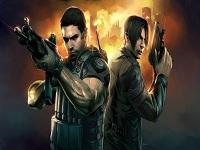 Resident Evil 6 wallpaper 2
