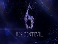 Resident Evil 6 wallpaper 4
