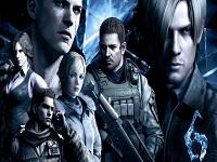 Resident Evil 6 wallpaper 5