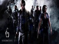 Resident Evil 6 wallpaper 6