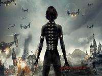 Resident Evil Retribution wallpaper 2