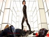 Resident Evil Retribution wallpaper 3