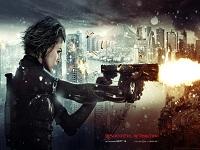 Resident Evil Retribution wallpaper 4