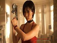 Resident Evil Retribution wallpaper 6